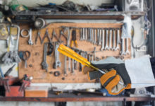 How to Tailor Your Tool Box to Meet Your Needs